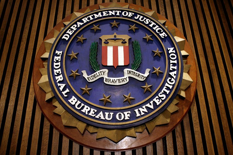 Prior to nominating an individual to a judicial or executive office, the White House orders the FBI to conduct a confidential background investigation.
