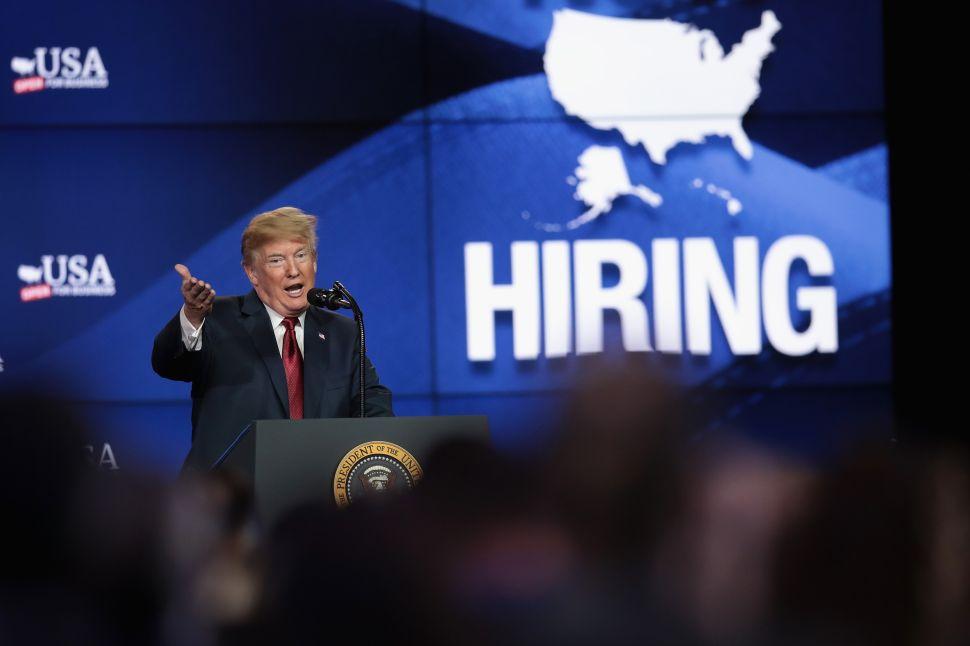 Trump tariffs impact