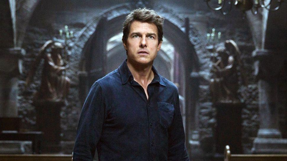 Tom Cruise Dark Universe Marvel Cinematic Universe
