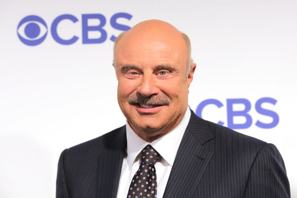 Dr. Phil Salary