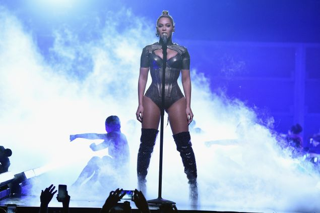 Beyonce would have crushed 'Shallow.'