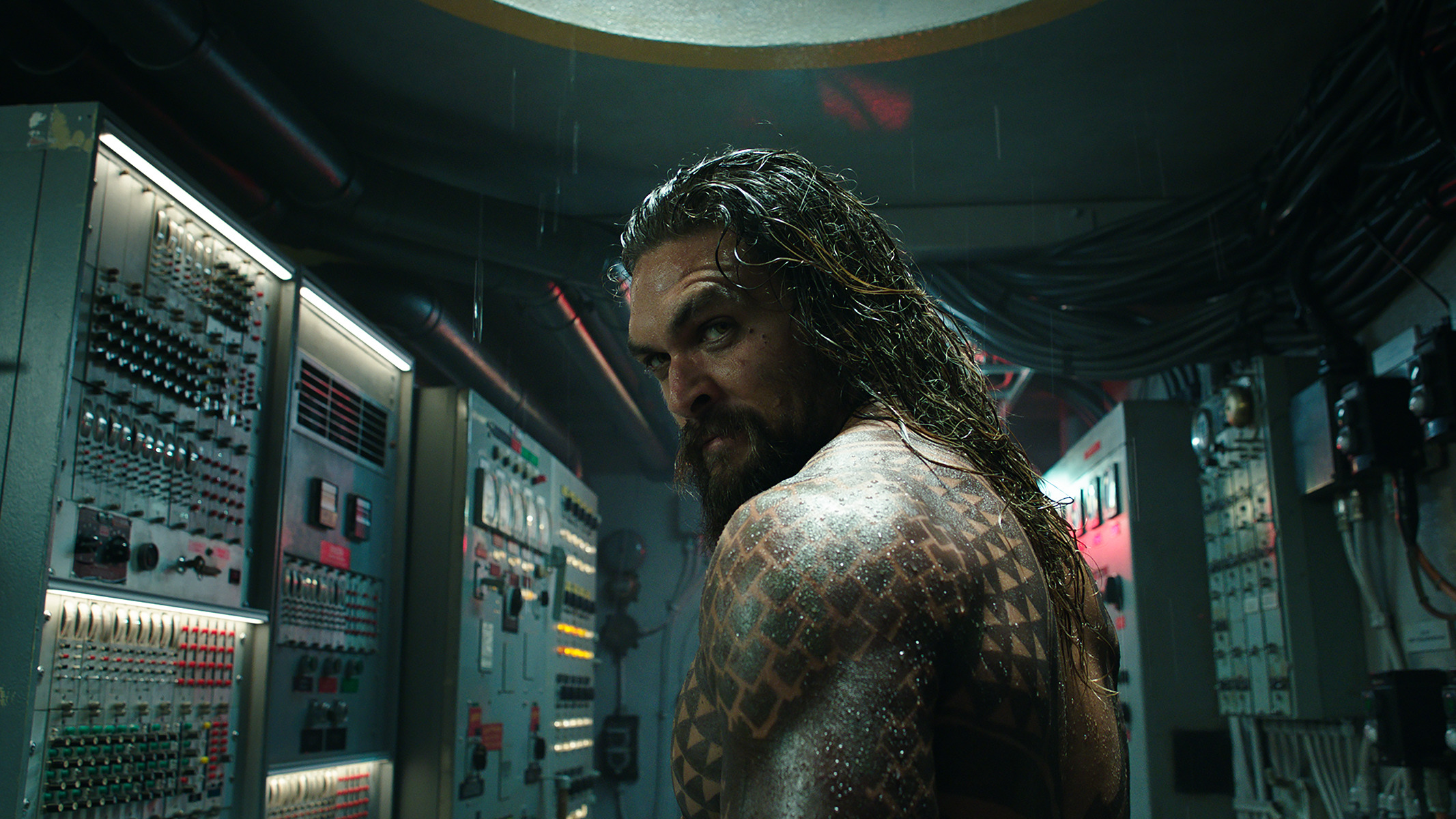 Aquaman Box Office Prediction