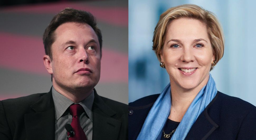 Robyn Denholm replaces Elon Musk as new Tesla Chair