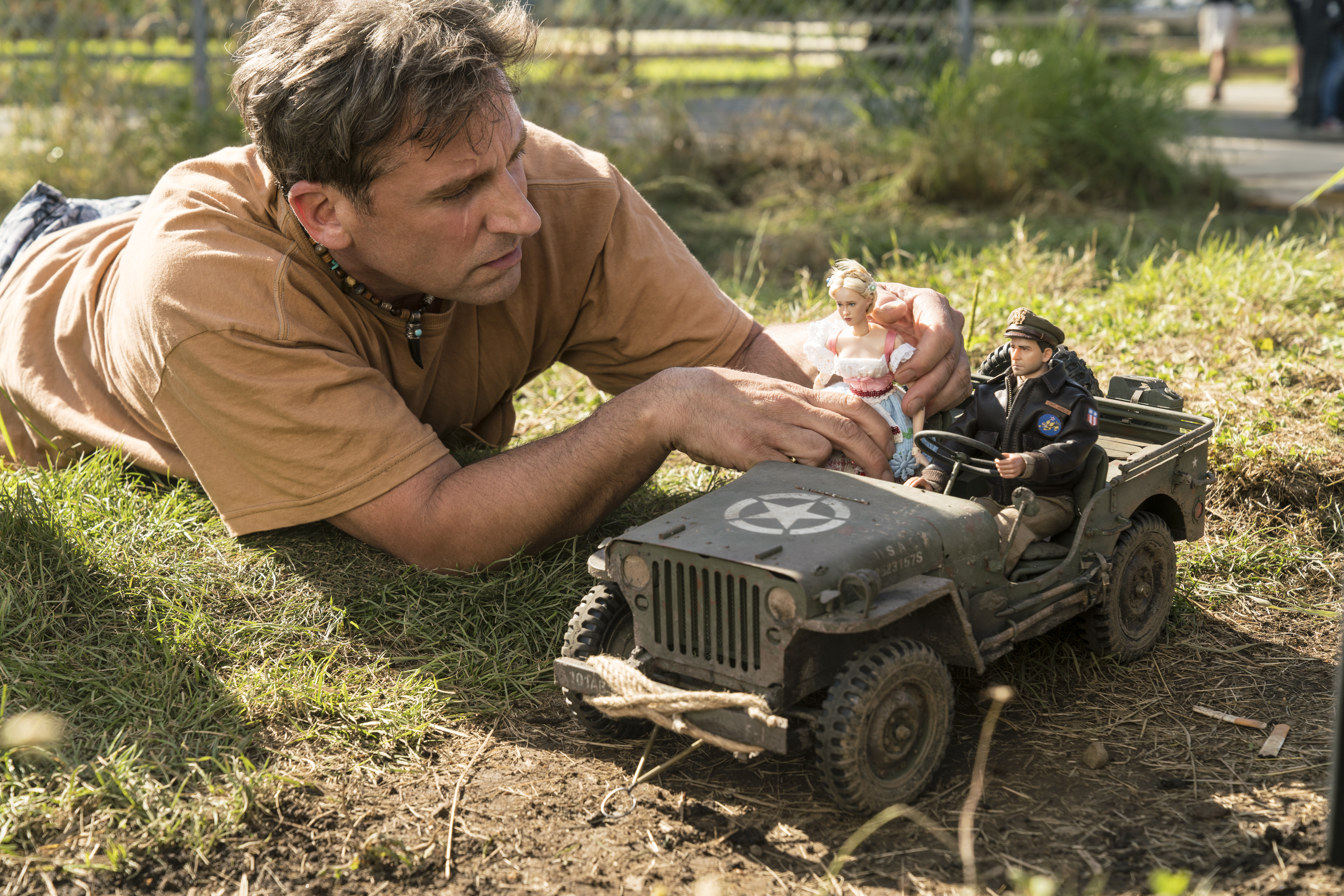 Welcome to Marwen Box Office