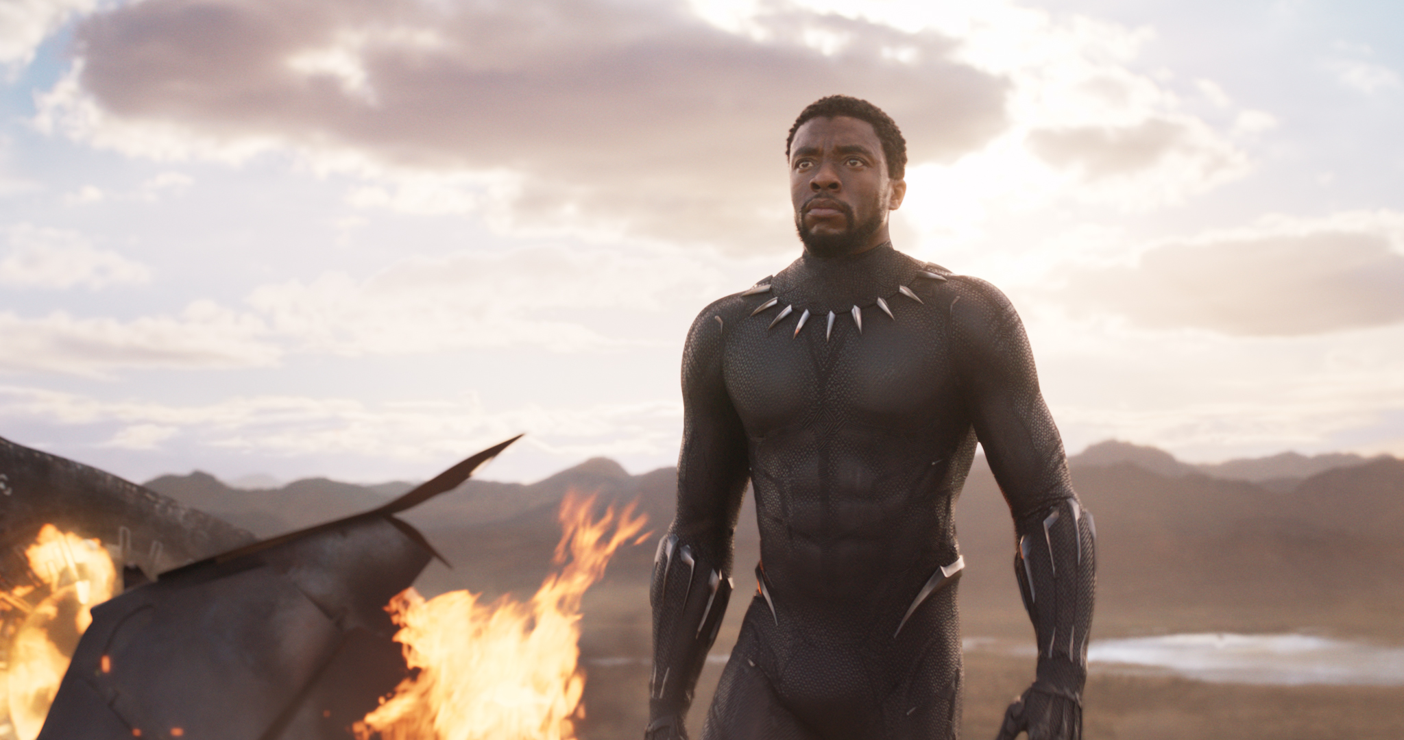 Black Panther 2 Marvel
