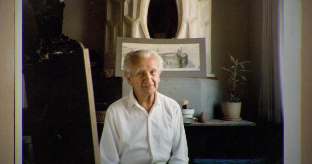 Stanislav Szukalski.