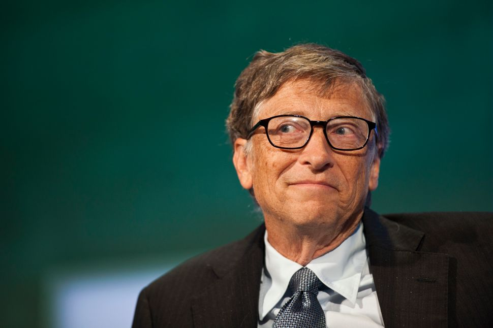 Bill Gates 2018 books