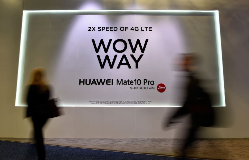 The arrest of Huawei CFO Meng Wanzhou is equivalent to China arresting Sheryl Sandberg.