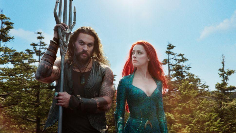 Aquaman Box Office Tracking