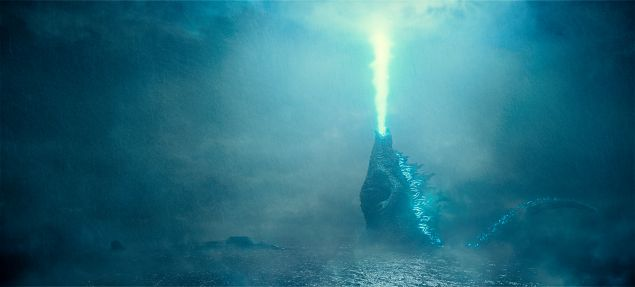 Godzilla v Kong Spoilers