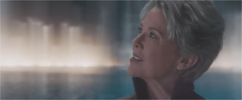 Captain Marvel trailer 2 breakdown reaction theories marvel