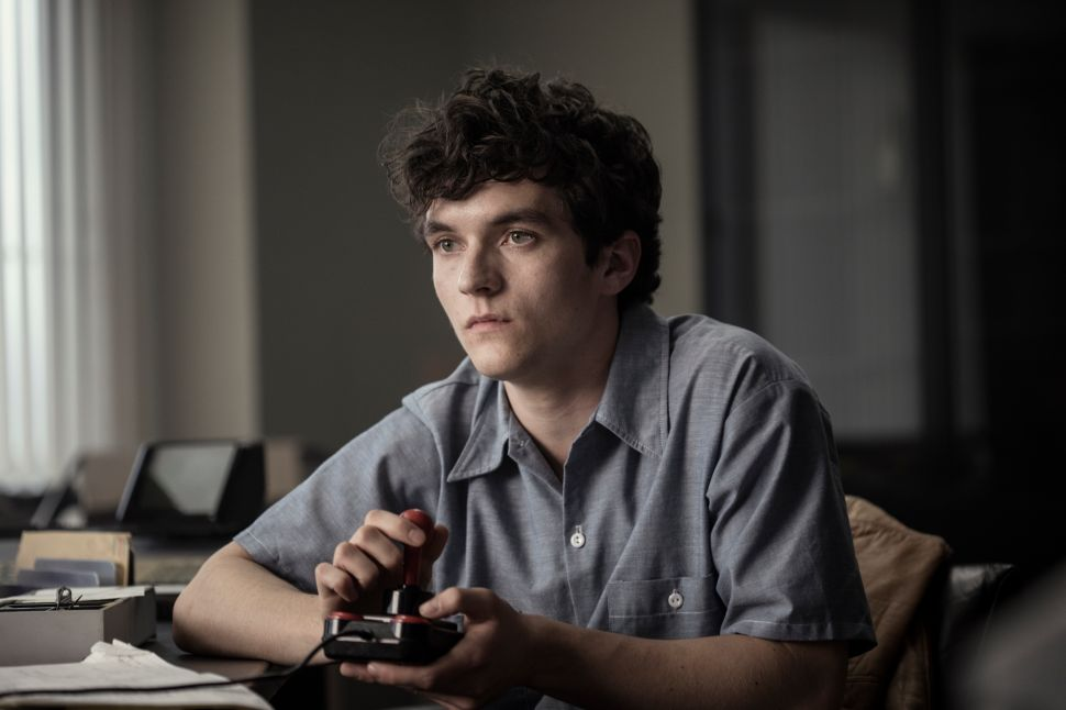 Netflix Bandersnatch Explained