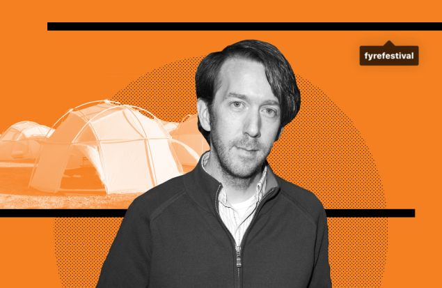 Director Chris Smith