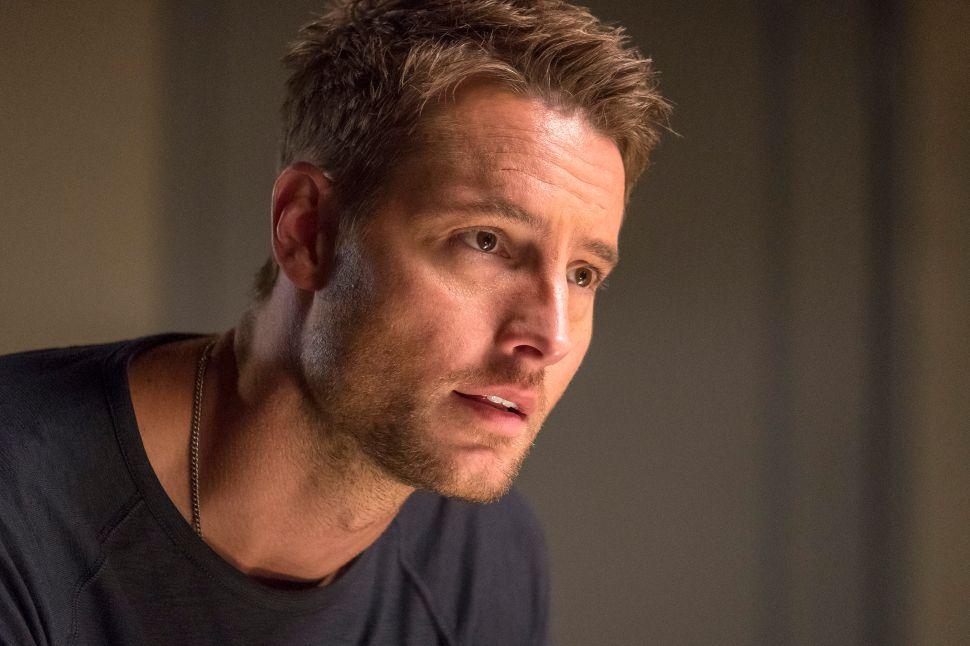 This Is Us Spoilers Justin Hartley