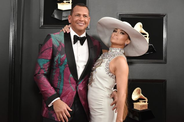 Jennifer Lopez and Alex Rodriguez bought Jeremy Piven's Malibu home
