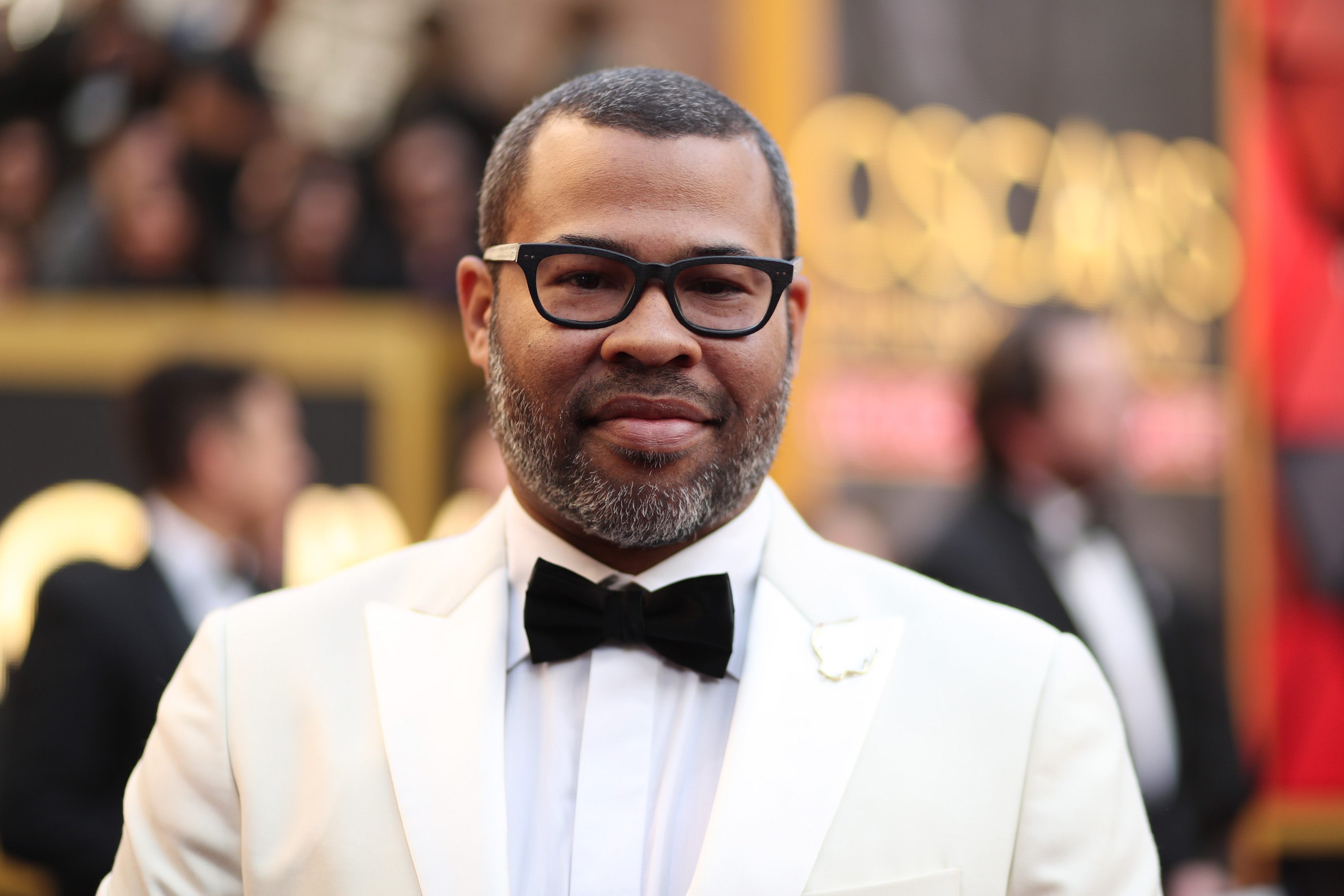 Amazon Jordan Peele The Hunt Al Pacino