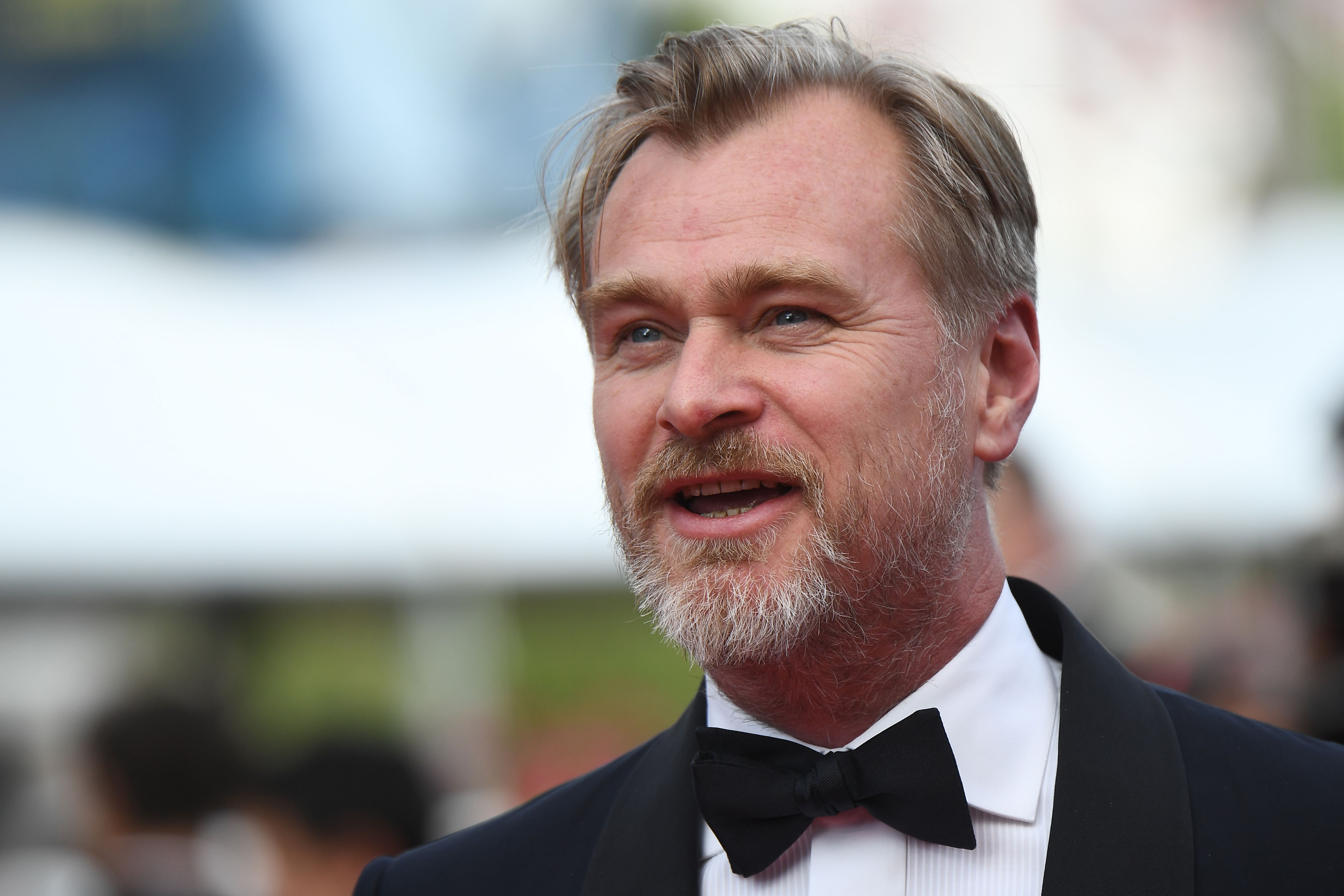 Christopher Nolan Next Movie