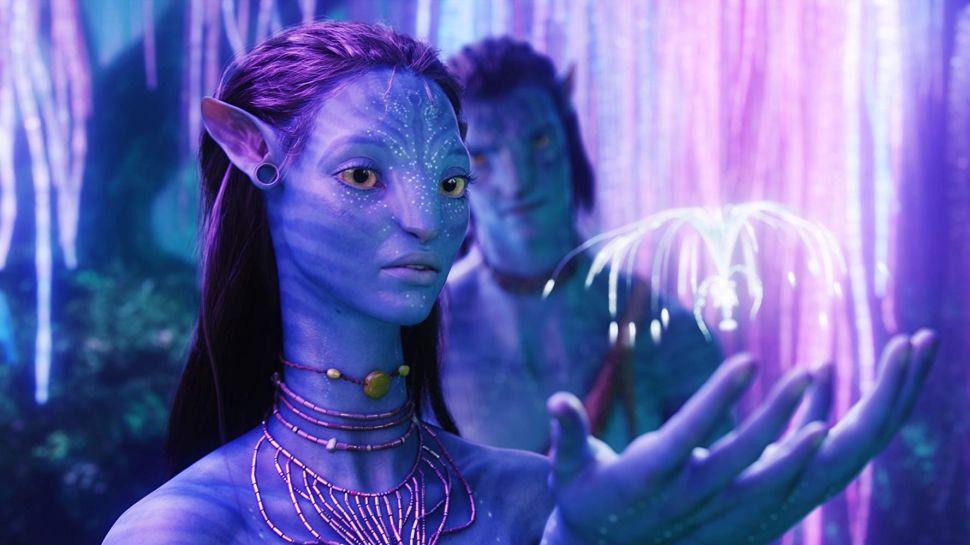 Avatar Sequels James Cameron Alita Battle Angel