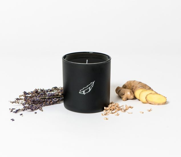 Snowe Pillow Talk Candle