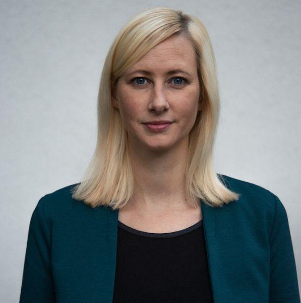 Tina Sauerländer.