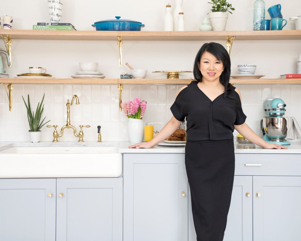 Shan-Lyn Ma, co-founder and CEO of Zola.