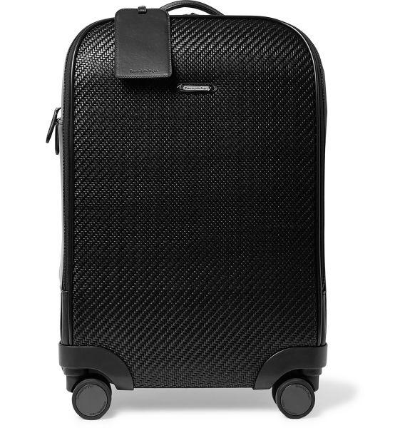 Ermenegildo Zegna suitcase