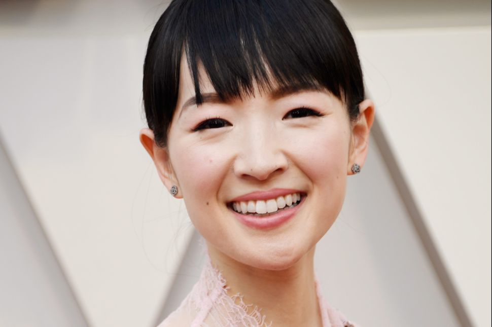 Marie Kondo's net worth was most recently estimated at $8 million.