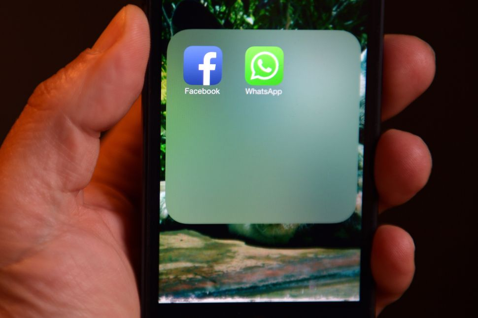 WhatsApp co-founder has once again condemned Facebook's privacy policies.