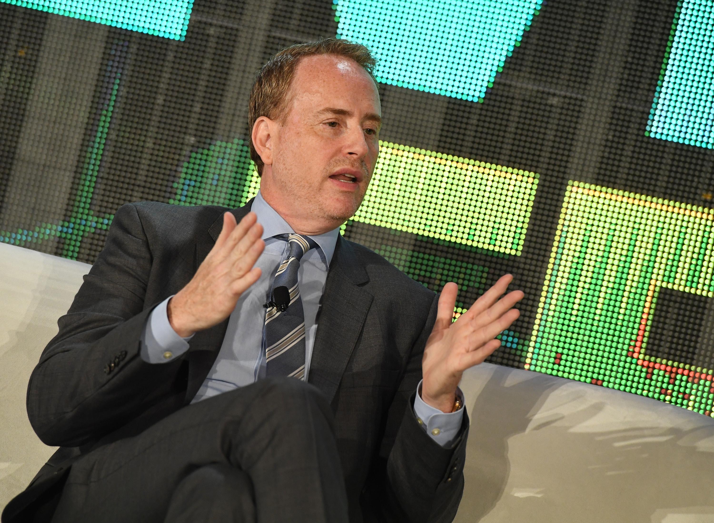 Bob Greenblatt WarnerMedia HBO