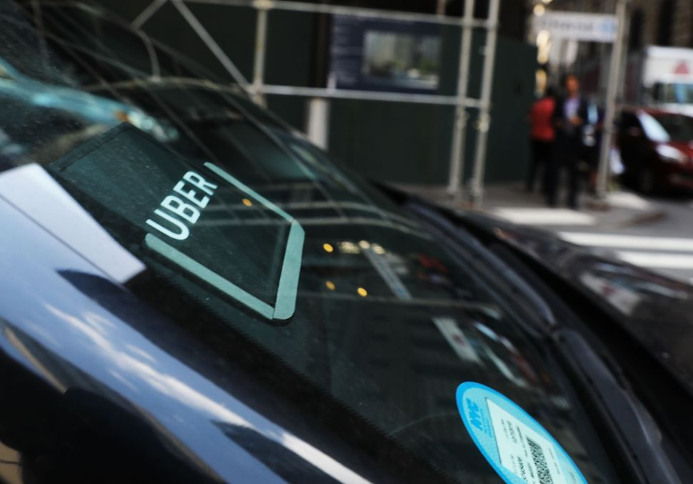 Uber's IPO is set to be the biggest of the year.