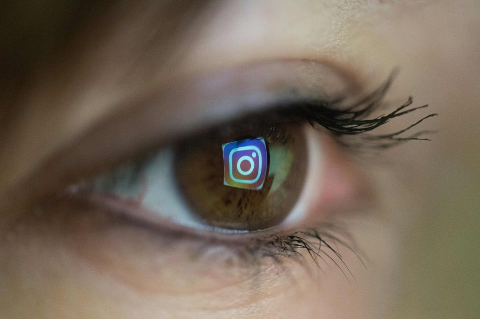 Instagram is experimenting with a new co-watching feature.