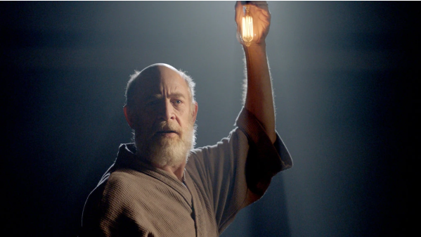 J.K. Simmons in I'm Not Here.