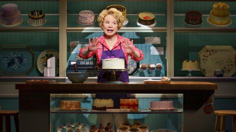 Debra Jo Rupp in The Cake.