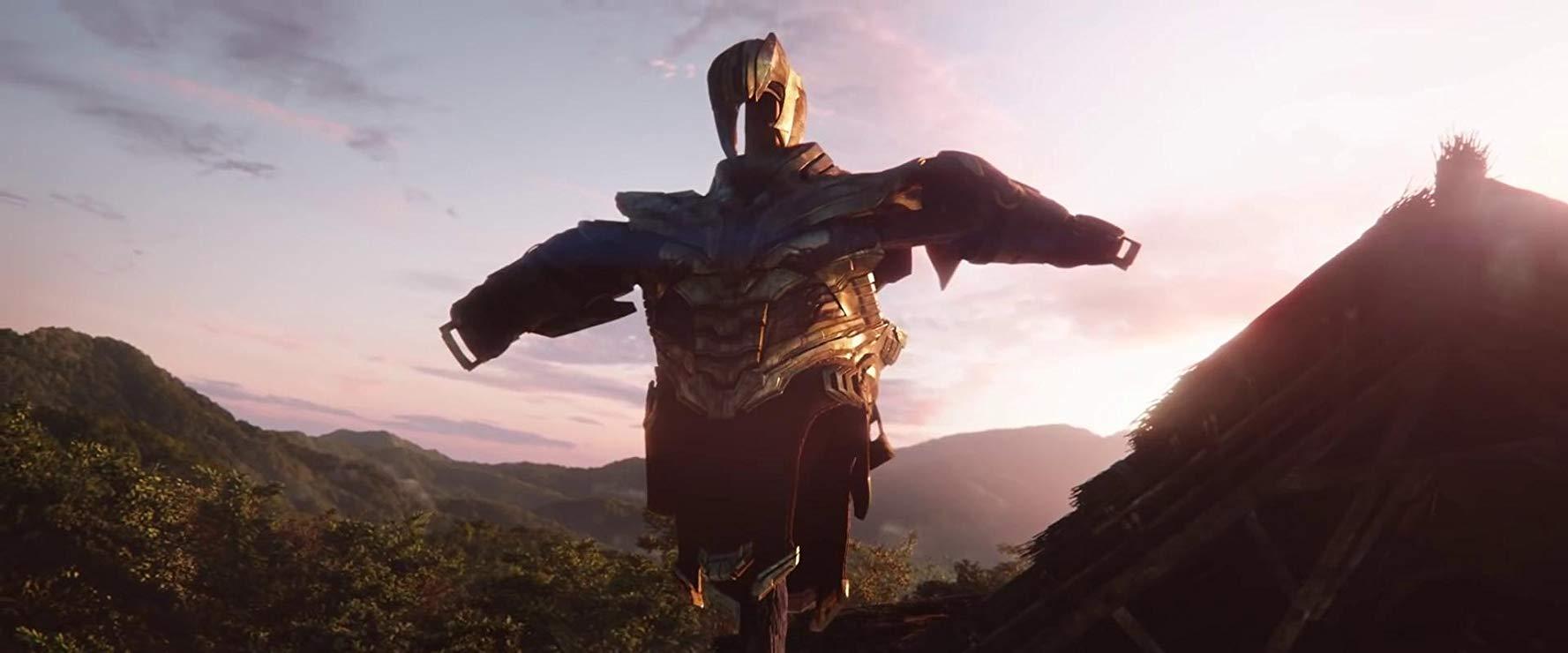 Avengers: Endgame Box Office Prediction Tracking