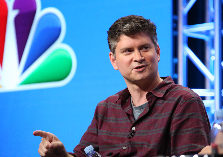 NBC Netflix Mike Schur The Good Place