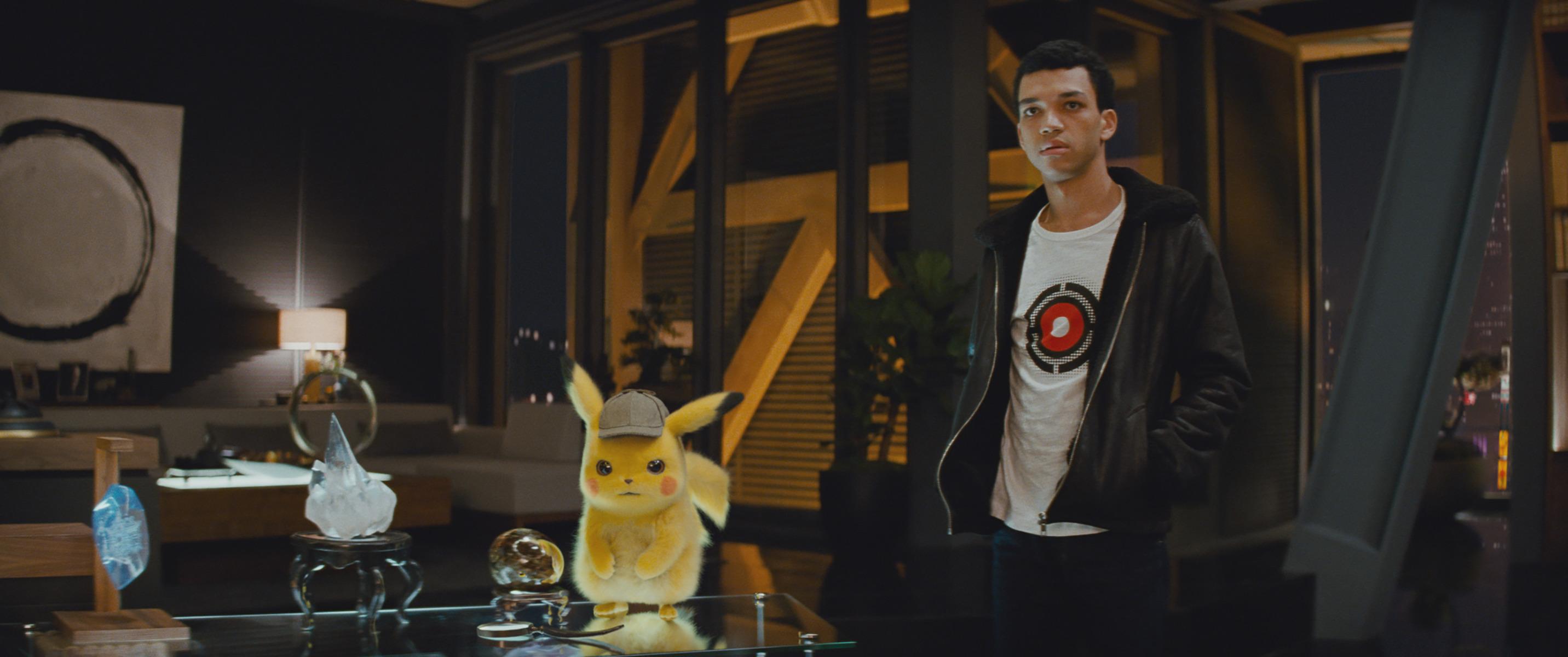 Detective Pikachu Box Office Pokemon Cinematic Universe