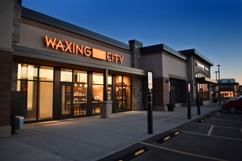 Chances are likely that a Waxing the City is coming to a strip mall near you sometime soon.