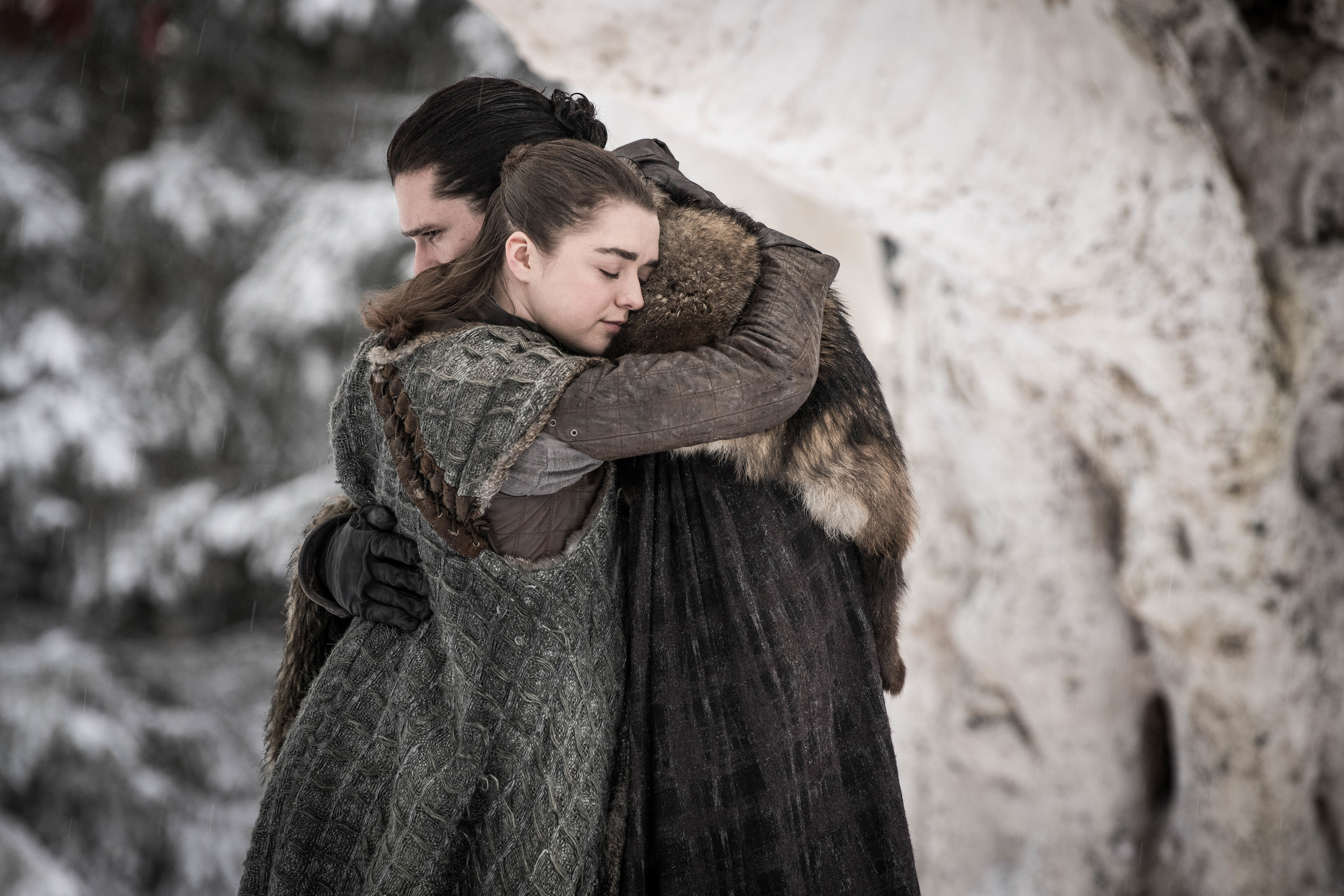 Game of Thrones Spinoffs WarnerMedia Streaming Service