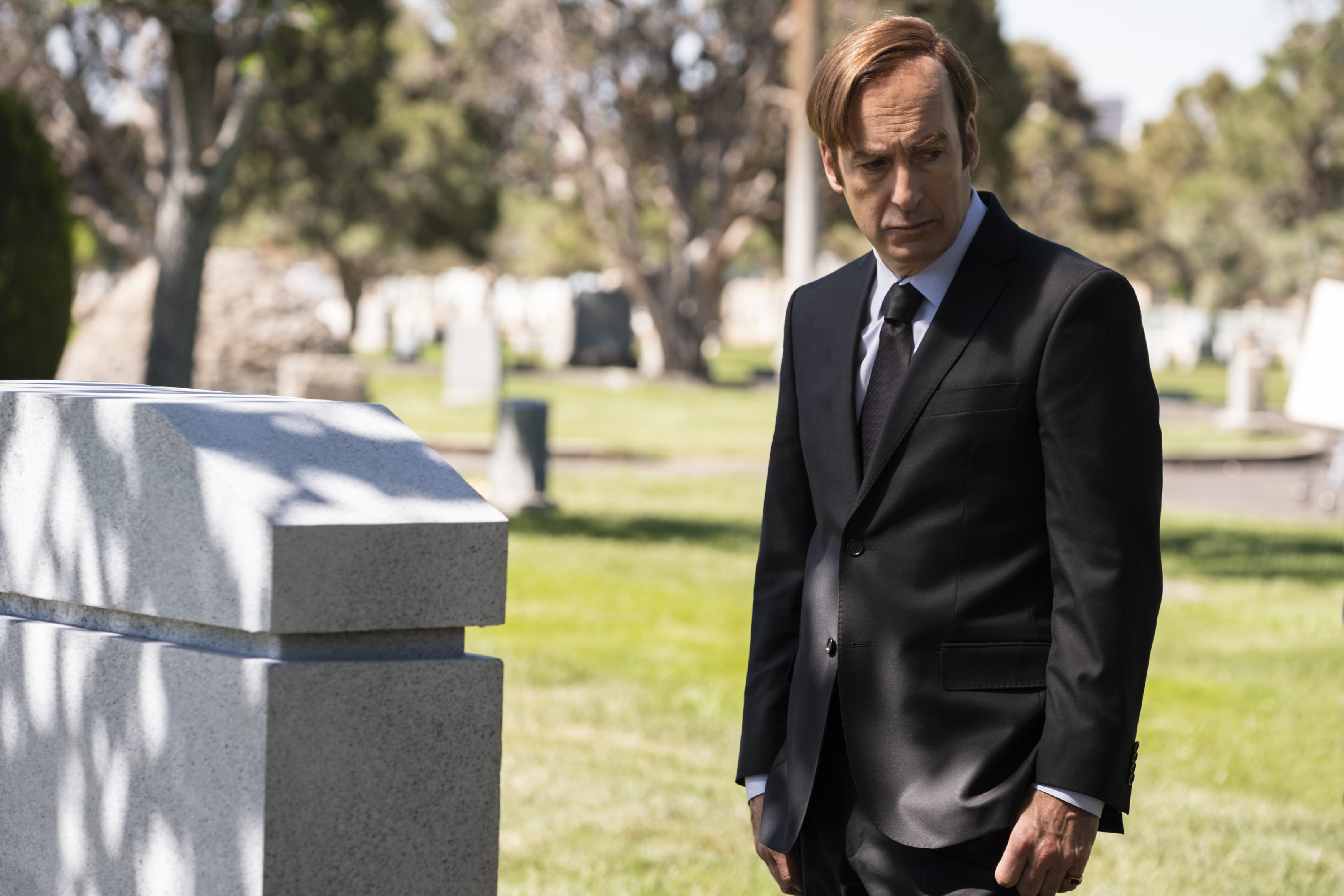 Better Call Saul Season 5 Premiere Date