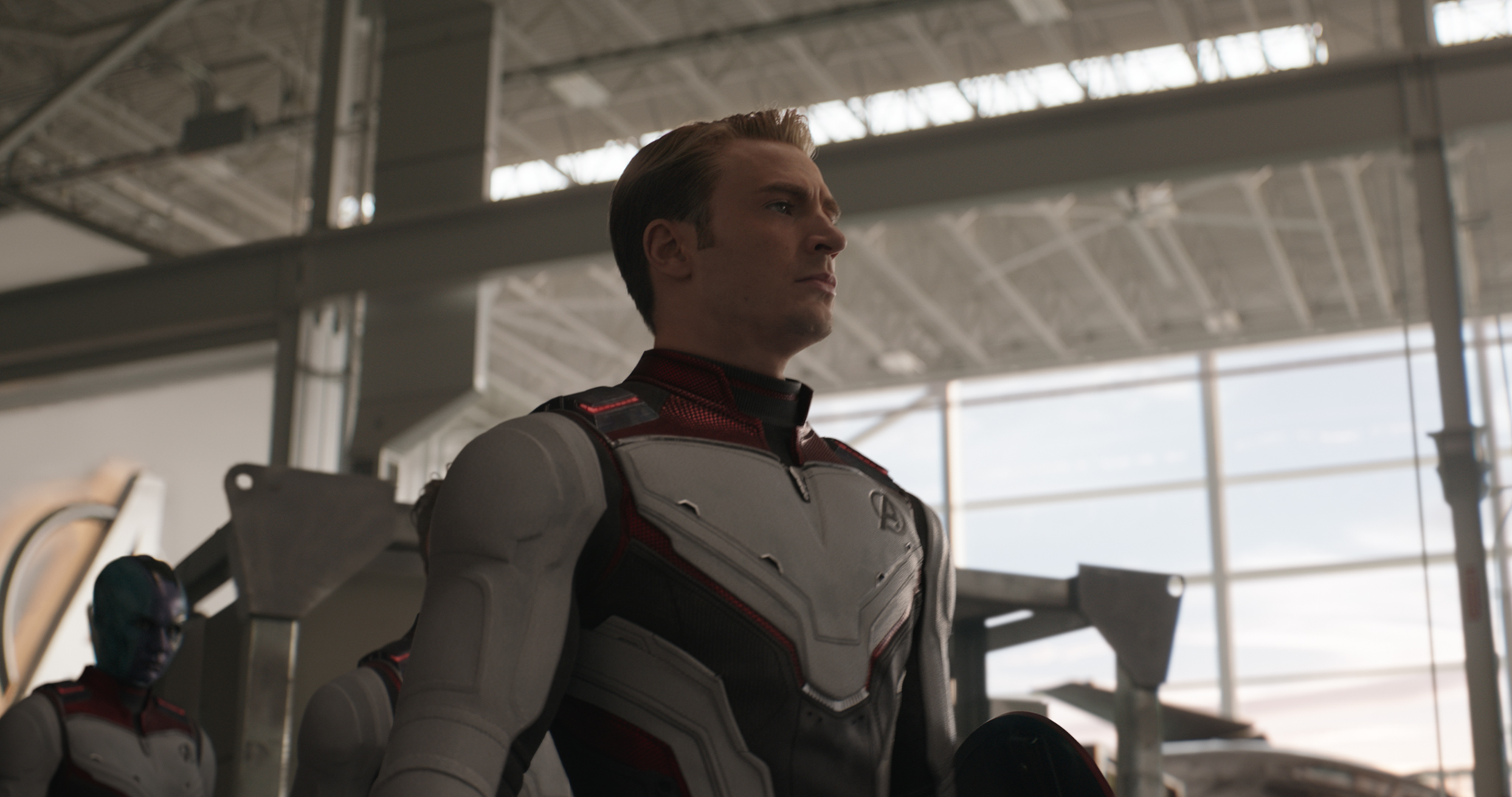 Avengers: Endgame Movie Revew Box Office