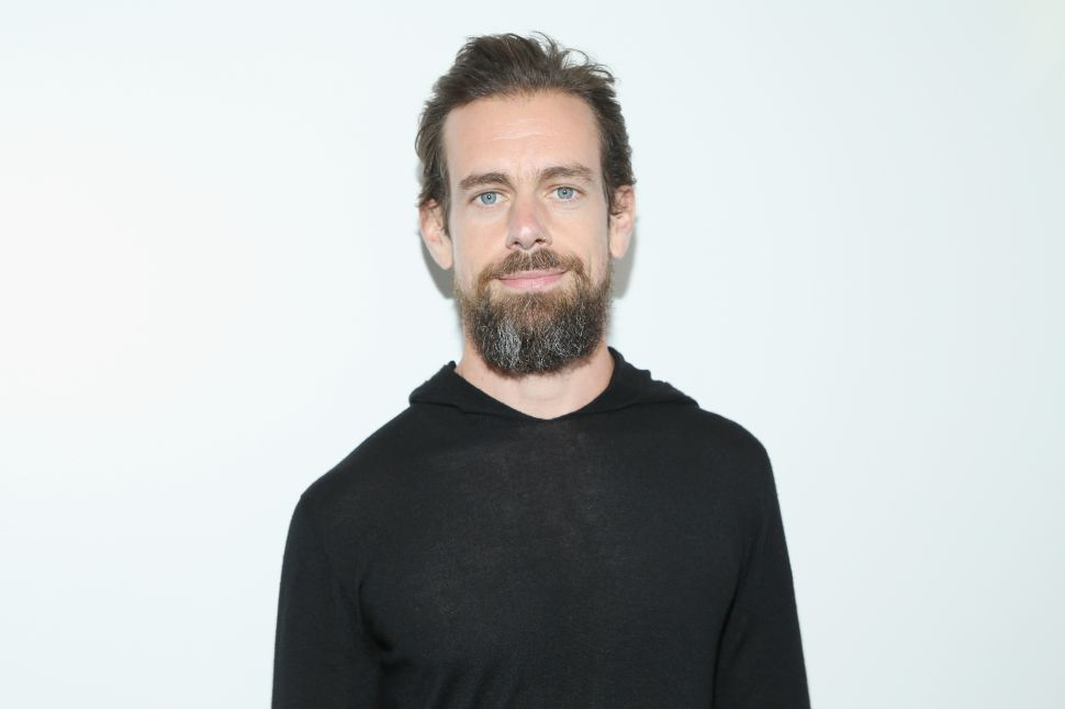 Jack Dorsey had declined pay of any form from Twitter for three years since his return as CEO in 2015.