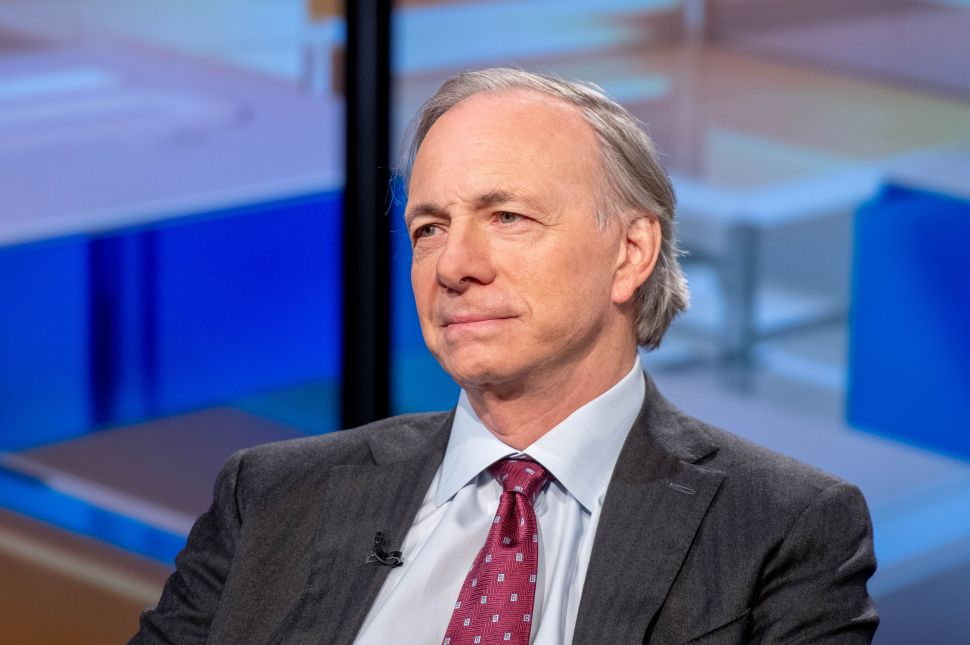 Ray Dalio warns that capitalism is in urgent need of reform.