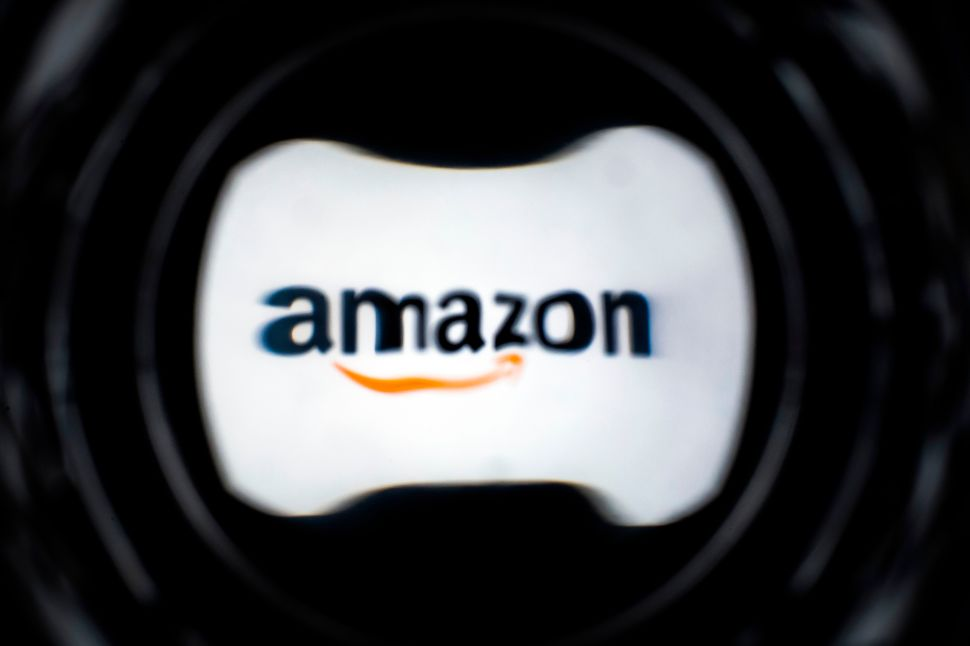 Amazon just announced a free music streaming service that would compete with Spotify.