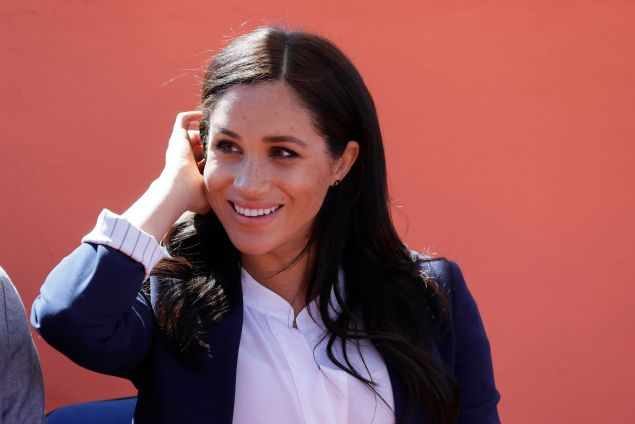 Meghan Markle is thinking about a home birth at frogmore cottage