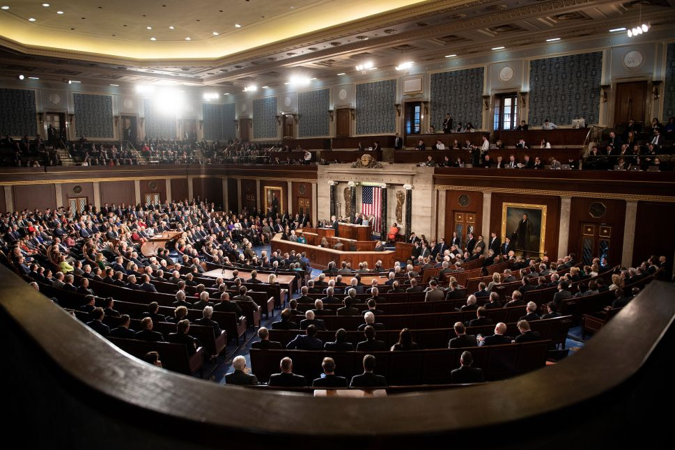 by removing the power of Congress to allocate federal funding to American taxpayers, the legislative branch gives up one of its most critical powers and hands it over to the executive branch.