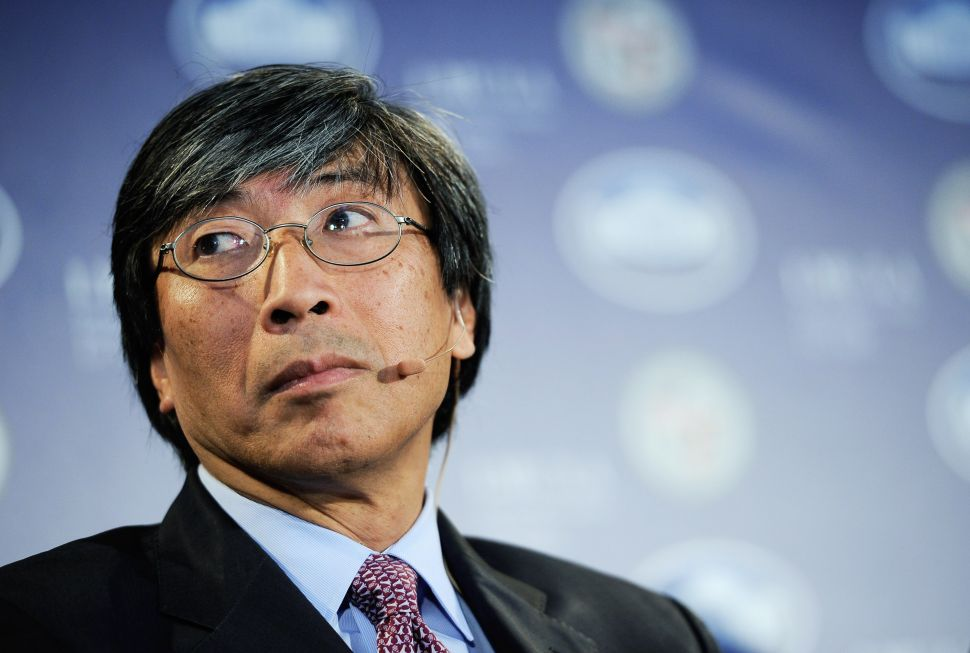 Patrick Soon-Shiong became a billionaire in 2010 after selling his blockbuster anti-cancer drug, Abraxane, to Celgene.