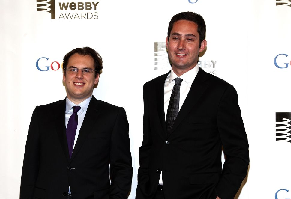 Instagram's Kevin Systrom and Mike Krieger decided to leave Facebook over major disputes with CEO Mark Zuckerberg.
