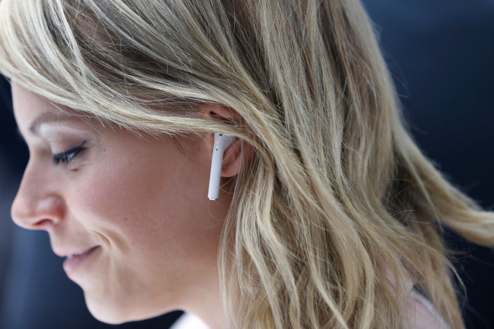 Apple's popular AirPods will soon see competition from the likes of Amazon and Beats.