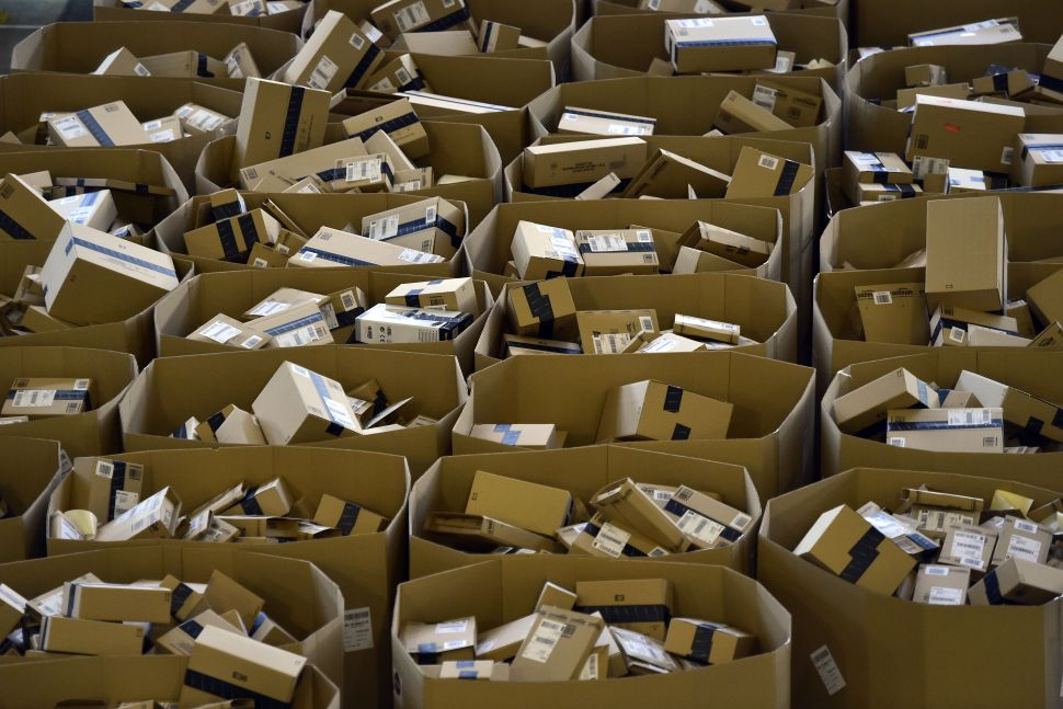 Amazon will shift its two-day shipping program down to just one-day.