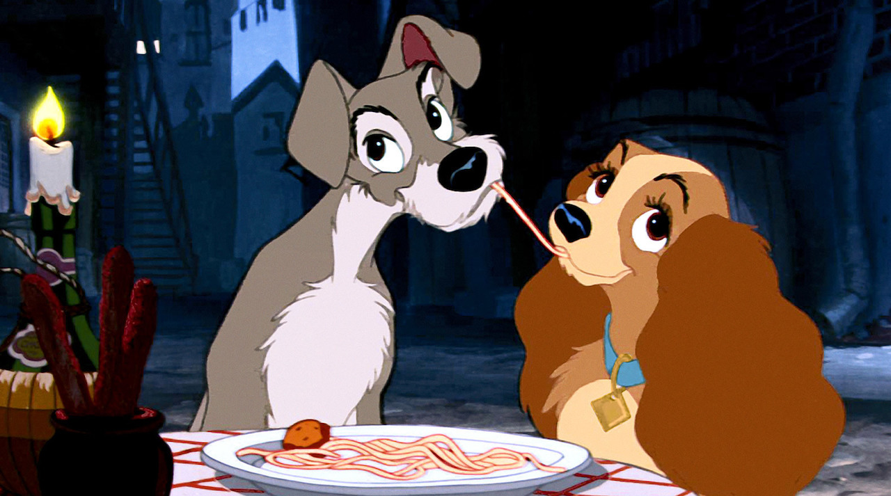 Disney+ Upcoming Shows Movies Lady and the Tramp